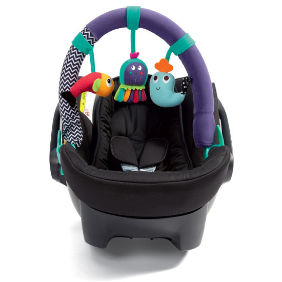 Mamas & Papas Activity Travel Arch - Under the Sea Product