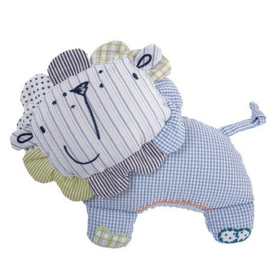 Mamas & Papas Soft Chime Toy - Lion