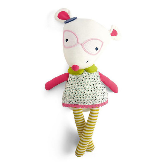 Mamas & Papas Soft Chime Toy - Pixie Product