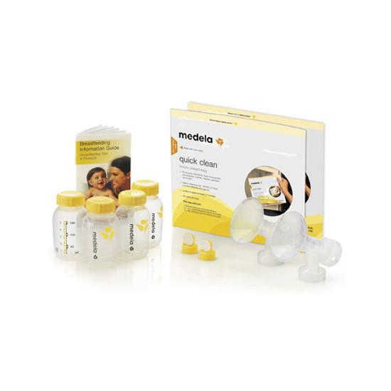 Medela Breastpump Accessory Set Product