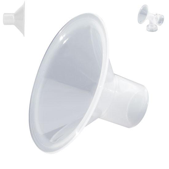 Medela PersonalFit Breastshield - 21mm bulk - one