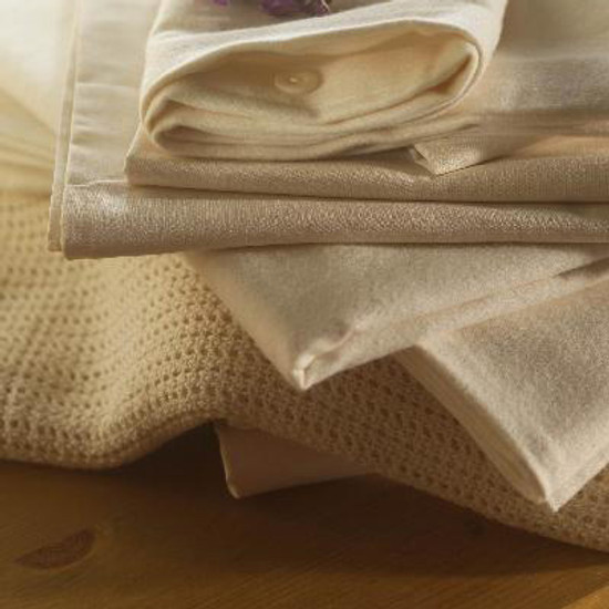 Naturalmat Organic Fitted Flannelette Product