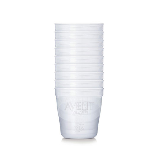 Philips Avent Via 8oz Refill Pack - 575 Product