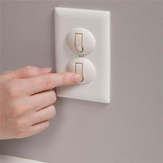 Safety 1st Press 'n Pull Plug Protectors 36pk