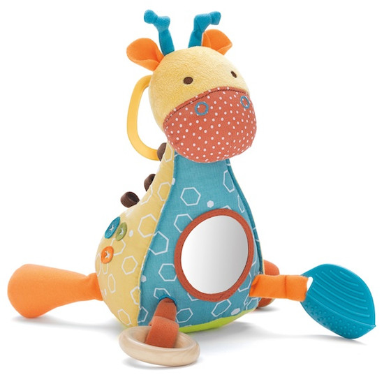 Skip Hop Giraffe Safari Activity Toy Product