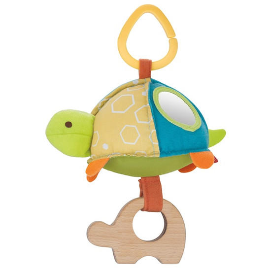 Skip Hop Stroller Toy - Turtle Product