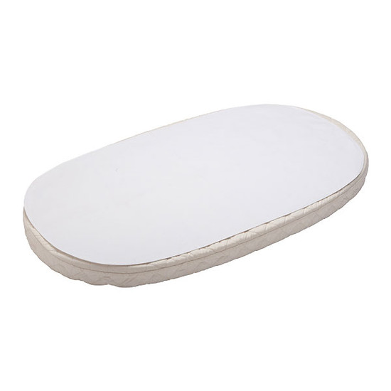 STOKKE Sleepi Mini Protection Sheet Oval Product