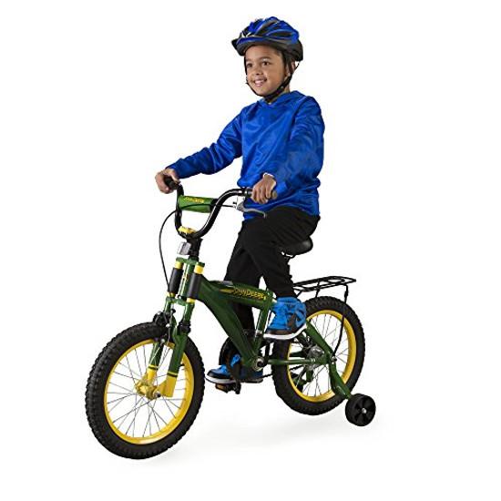 Tomy International Johndeere 16-inch Bicycle Boy_thumb2