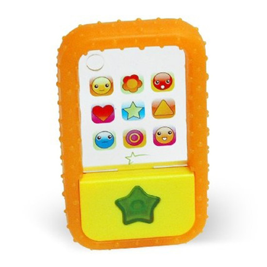 Tomy International My Phone Musical Toy Product