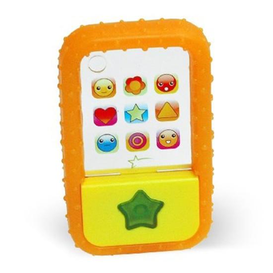 Tomy International My Phone Musical Toy