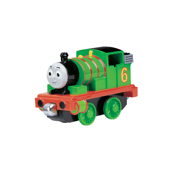Tomy International Take Along - Percy Engine Product
