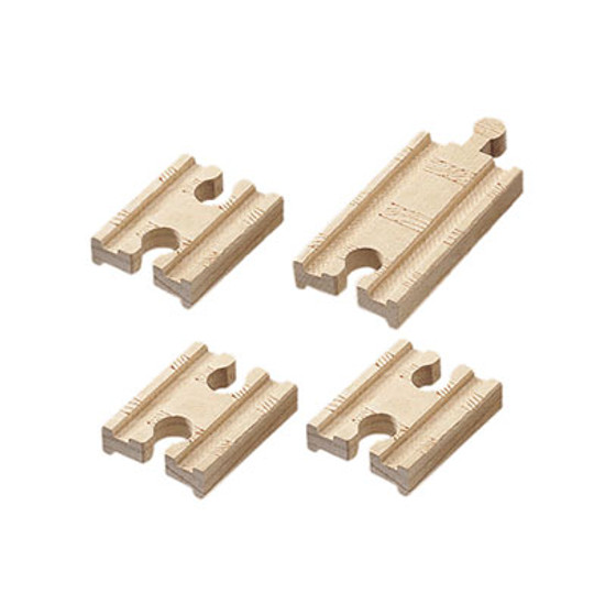 Tomy International Track - Track Adapter Pack #2 - M to F