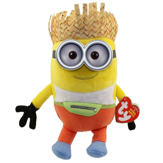 ty Beanie Buddies Despicable Me 3 Dave - Small Product