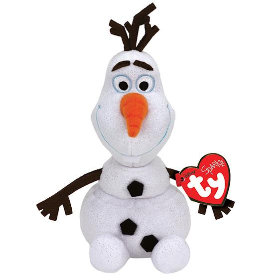 ty Disney Beanie Babies - Olaf 8in Product