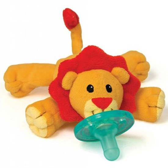 WubbaNub Little Lion Pacifier Product