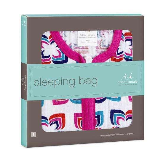 aden + anais Classic Sleeping Bag - Flip-Side-2