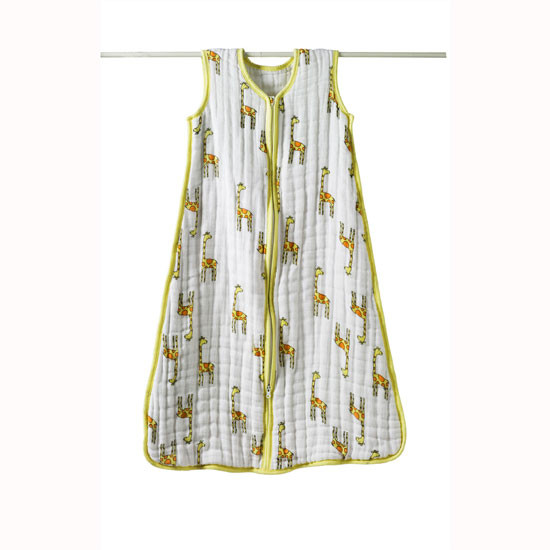 aden + anais Cozy Sleeping Bags - Jungle Jam - Giraffe Product
