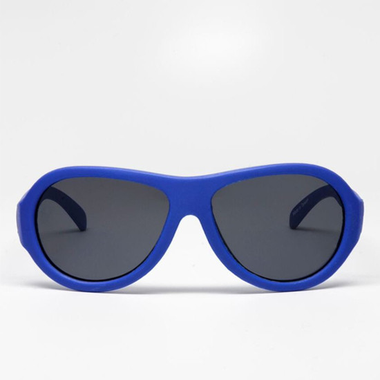 Babiators Baby Sunglass Original Babiators - Blue Angel-3