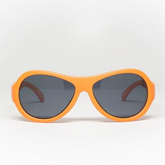 Babiators Baby Sunglass Original Babiators - OMG Orange-2