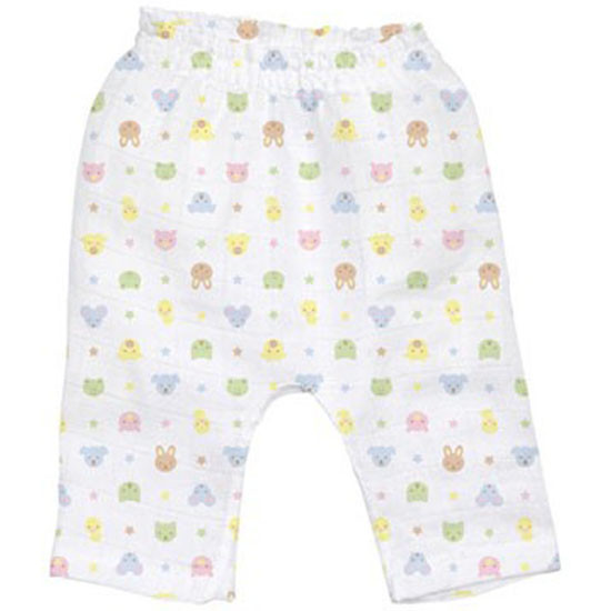 i play. Gauzie Gusseted Pants - 3M-1