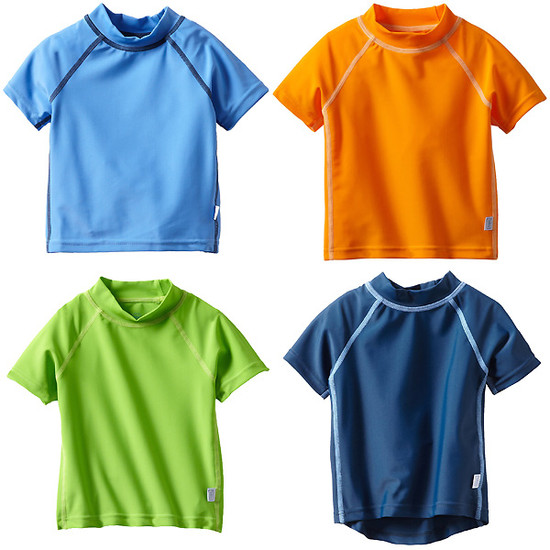 i play. Short Sleeve Rashguard Mix & Match - Assorted-2