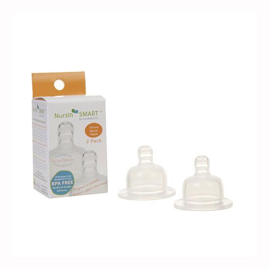 Innobaby Nursin' SMART Natural Nipple Product