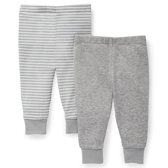 Skip Hop Boho Feathers Baby Pants Set - Grey Product