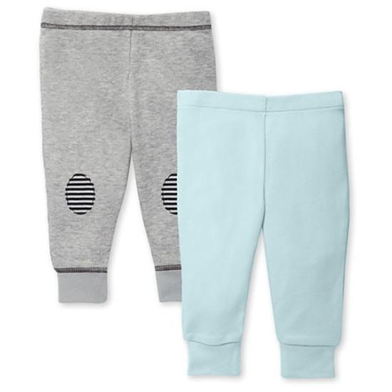 Skip Hop Star-Struck Jogger Pants Set - Blue-1