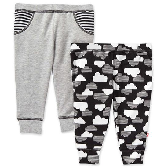 Skip Hop Star-Struck Jogger Pants Set - Grey Product