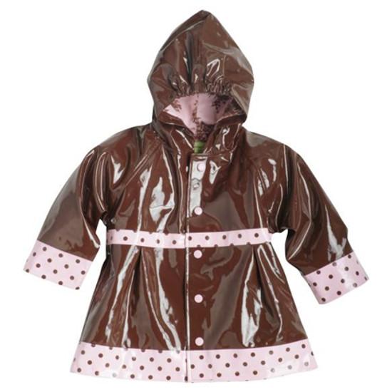 Western Chief Kids Rain Coat - Frenchy French-1
