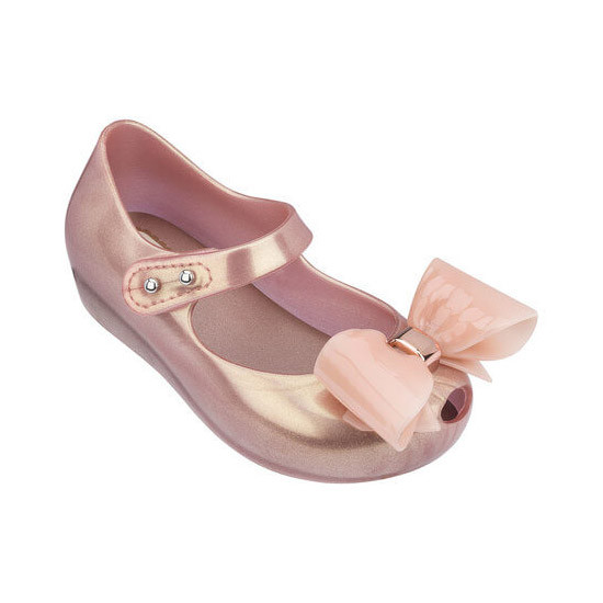 Mini Melissa Ultragirl Bow III ship for free!