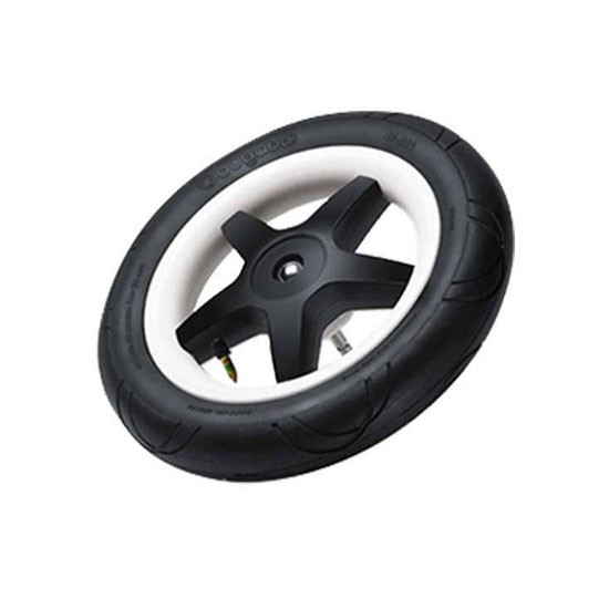 Bugaboo Donkey Air-Filled Front Wheel - 10in