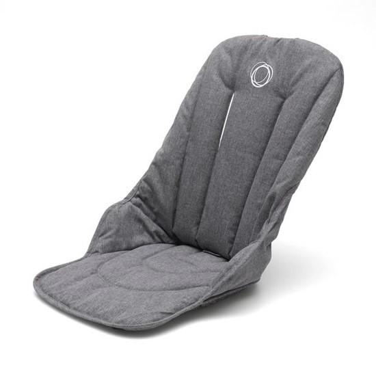 Bugaboo Fox Seat Fabric Grey Melange