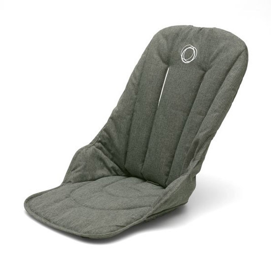 Bugaboo Fox Seat Fabric Green Melange