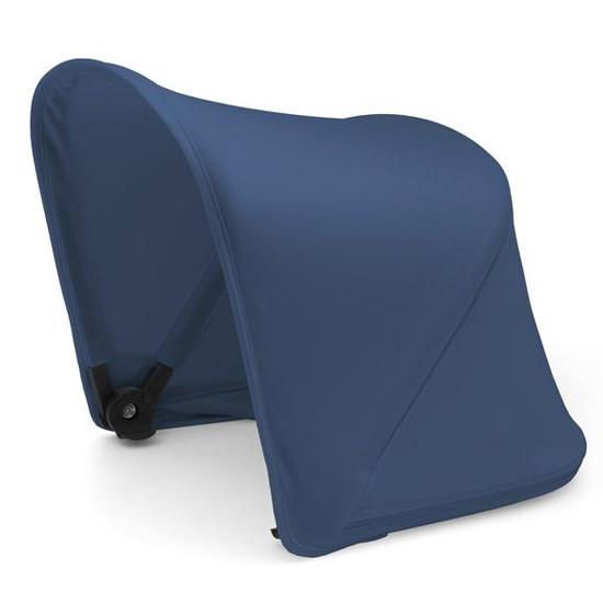 Bugaboo Fox Sun Canopy - Blue