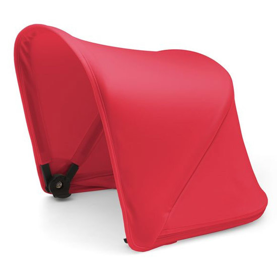 Bugaboo Fox Sun Canopy - Red