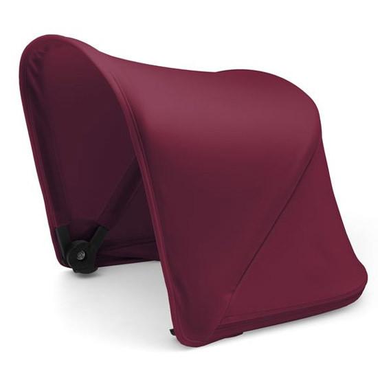 Bugaboo Fox Sun Canopy - Red Ruby
