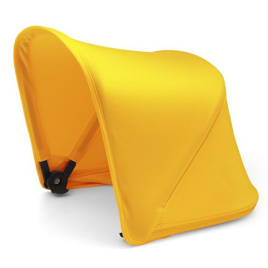 Bugaboo Fox Sun Canopy - Yellow
