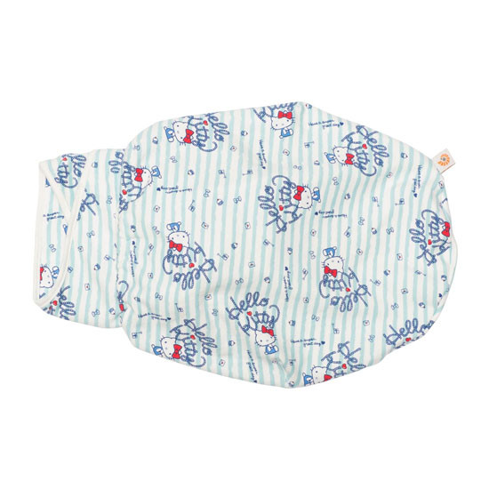 Ergo Baby Swaddler - Limited Edition Hello Kitty - Sail Away-2