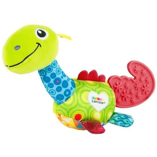 Lamaze Mini Dino Teether_thumb1