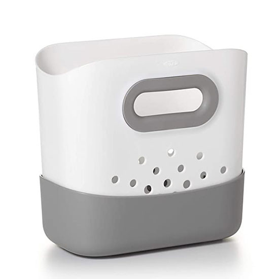 OXO Bath Toy Bin - Grey