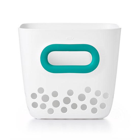 OXO Tot - Bath Toy Bin - Teal