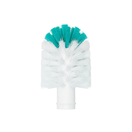 OXO Soap Dispensing Bottle Brush Replacement - Teal Product