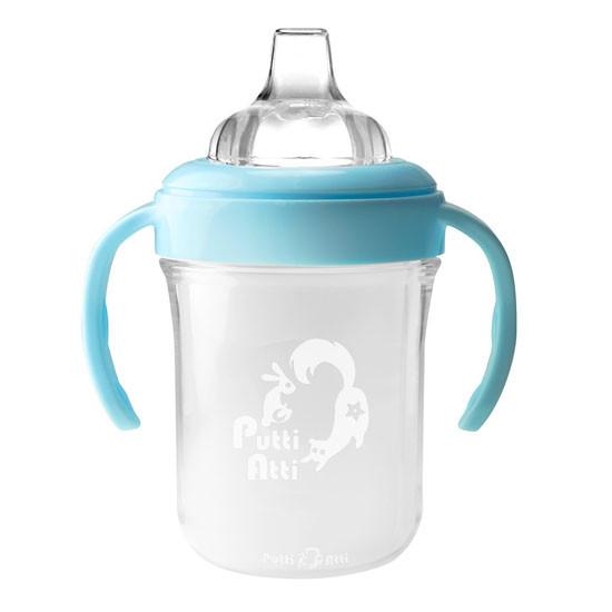 Putti Atti Baby Spout Cup - 6.8oz Product