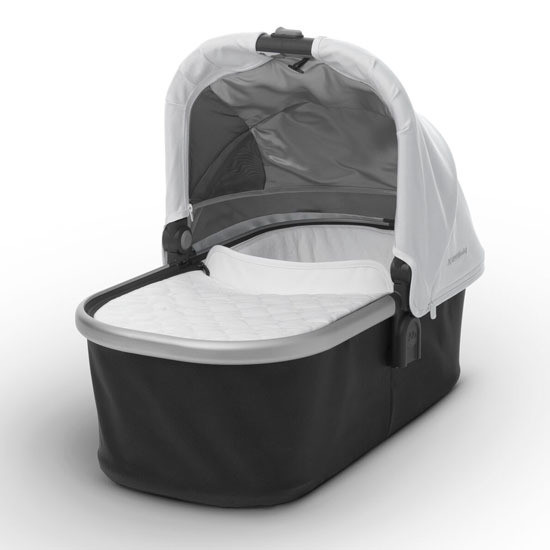 UPPAbaby 2018 Bassinet - Loic for VISTA (2015 - LATER) and CRUZ