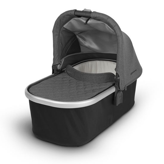 UPPAbaby 2018 Bassinet - Jordan for VISTA (2015 - LATER) and CRUZ