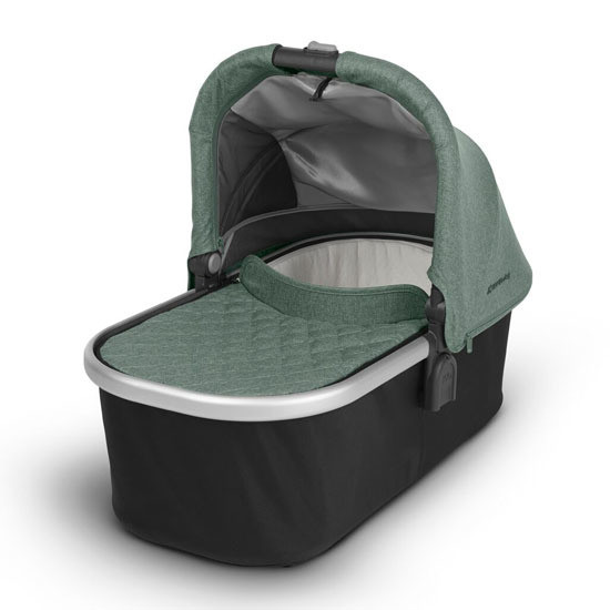 UPPAbaby 2018 Bassinet - Emmett for VISTA (2015 - LATER) and CRUZ
