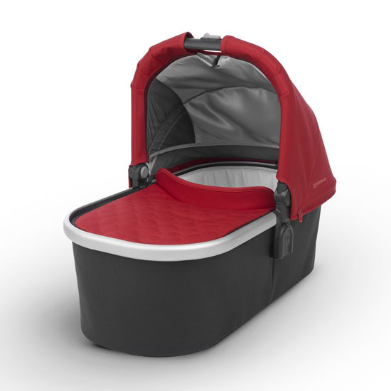 UPPAbaby 2018 Bassinet - Denny for VISTA (2015 - LATER) and CRUZ