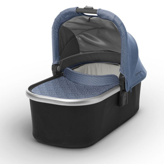 UPPAbaby 2018 Bassinet - Henry for VISTA (2015 - LATER) and CRUZ