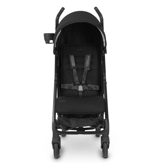 UPPAbaby 2018 G-LUXE - Jake (Black)-4